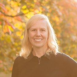 Heather Schaefer Dental Assistant in Ames